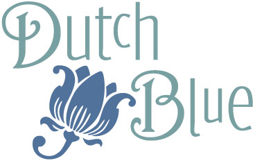 Dutch-blue