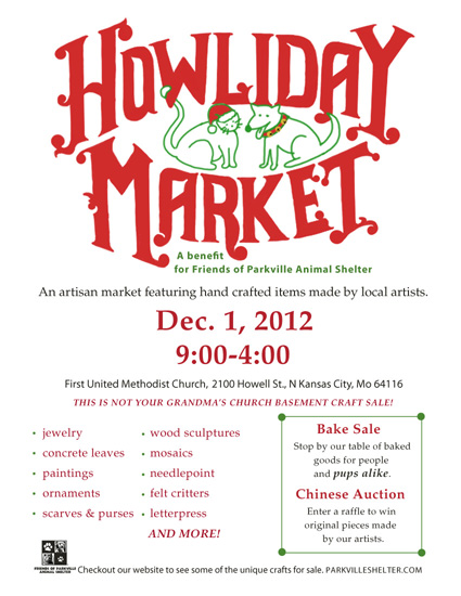 HOWLIDAY MARKET email